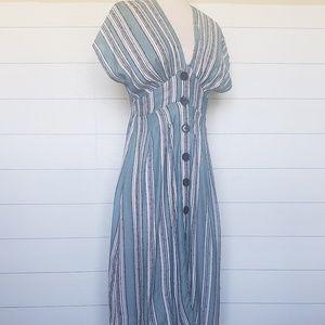 ⭐NWOT⭐ Midi Dress